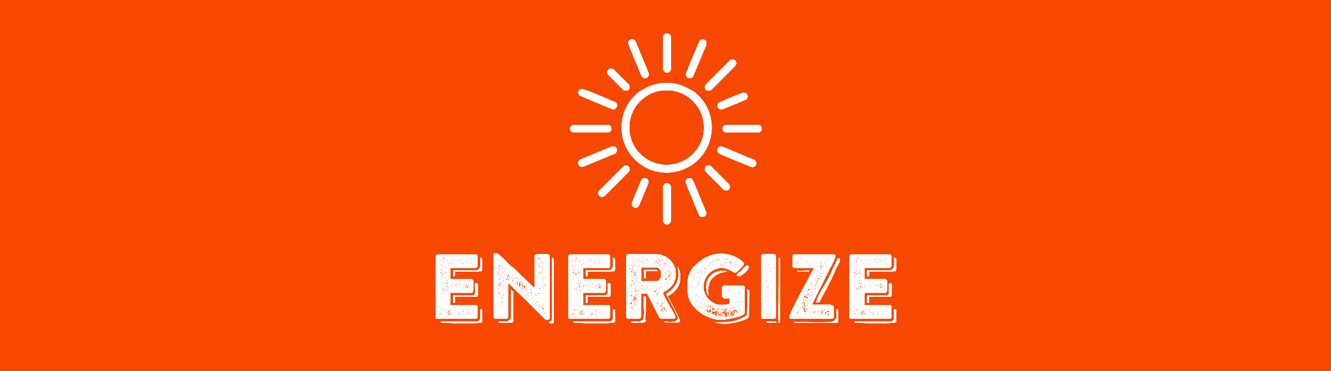 Energize Conference Sub Hero